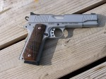 Pat Cascio's Review: Magnum Research, Desert Eagle 1911s Siblings