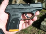 Pat Cascio's Review: Ruger's LC9s Pistol
