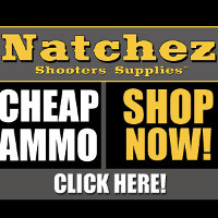 Natchez Shooters Supplies