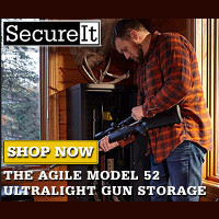 SecurIt Gun Storage