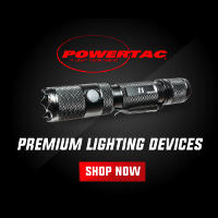 PowerTac Flashlights
