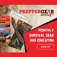 Prepper Gear