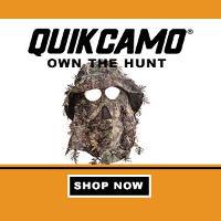 Quick Cammo