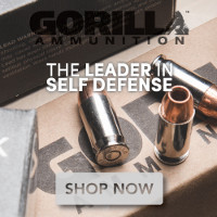 Gorrilla Ammunition