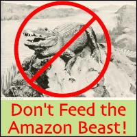 Starve the Amazon Beast