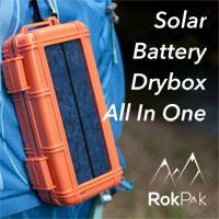 RokPak Pioneer Series