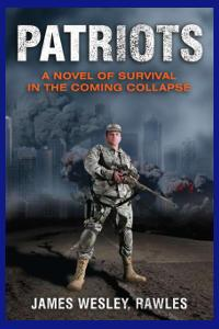 Patriots - Surviving the Coming Collapse