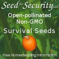 Seed for Security, LLC