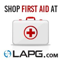 Tactical Trauma First Aid Kits
