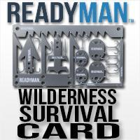 ReadyMan- Are you Ready?