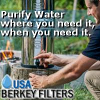 USA Berkey Filters - USAberkeyfilters.com