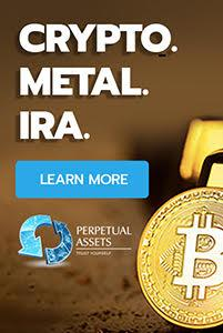 Perpetual Assets is America's first Cryptocurrency and Precious Metals Dealer, specializing in Retirement Accounts.