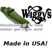Wiggy's outdoor gear