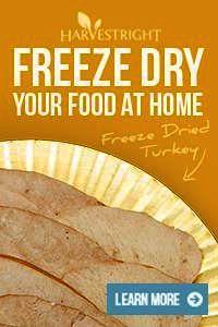 Home Freeze Dryer Machine