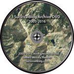 SurvivalBlog DVD
