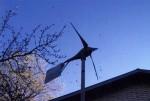 12 Volt Air Marine 300 Watt wind Turbine