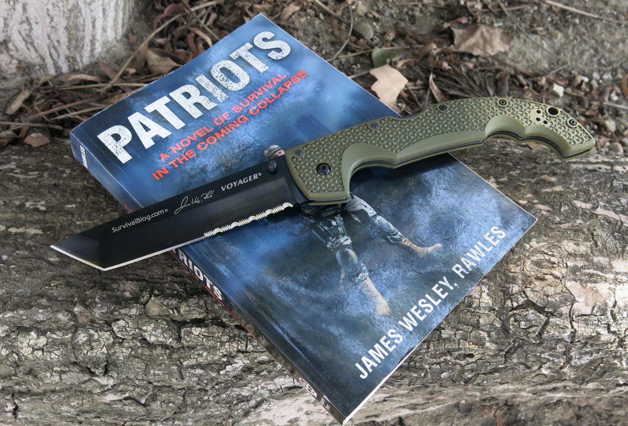 The Survivalist's Odds 'n Sods:
