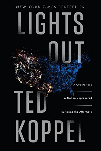 Book Review from TM in Arkansas – Lights Out
