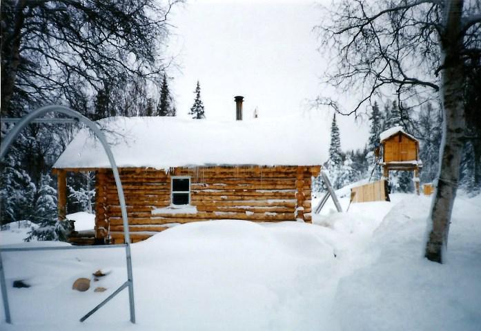 Letter Re: Observations of An Old Alaskan Bushrat