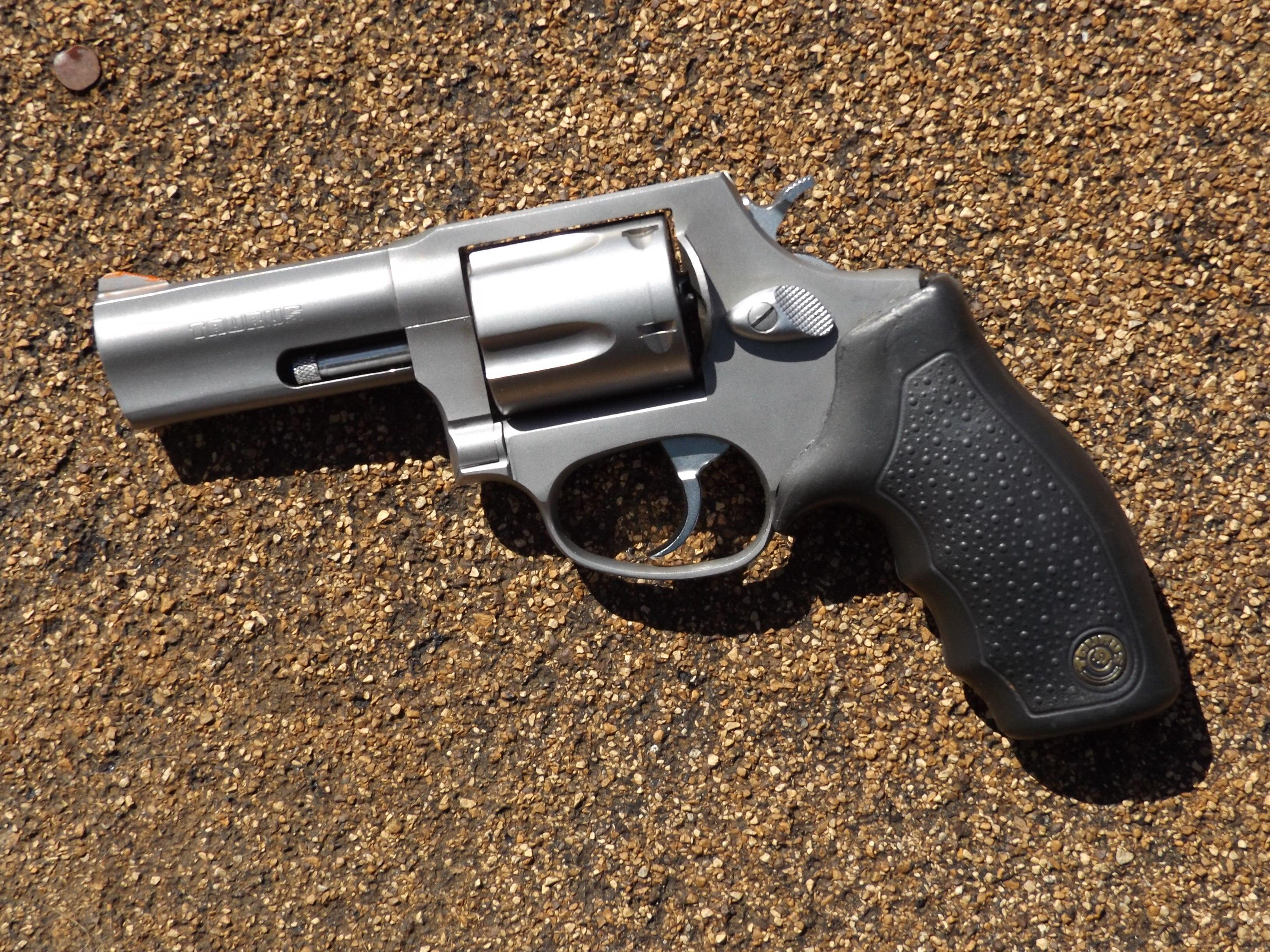Pat Cascio's Product Review: Taurus 605  357 Magnum - SurvivalBlog com