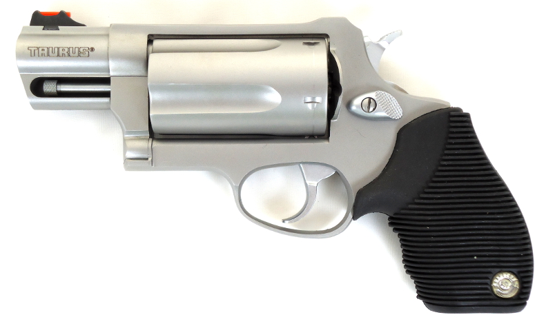 Letter Re: Taurus Judge