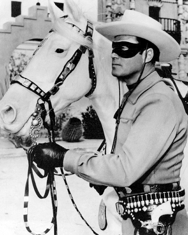 Letter Re: Clayton Moore