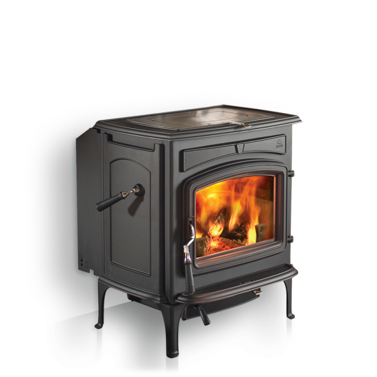 Letter Re: Solid Fuel Stoves