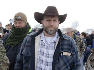 Letter Re: Bundys in Nevada