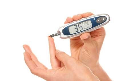 Letter Re: Diabetes Management
