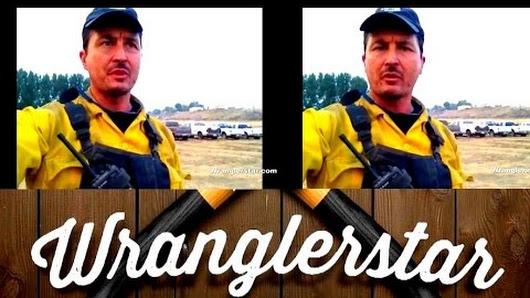 Letter Re: Strangling Wranglerstar