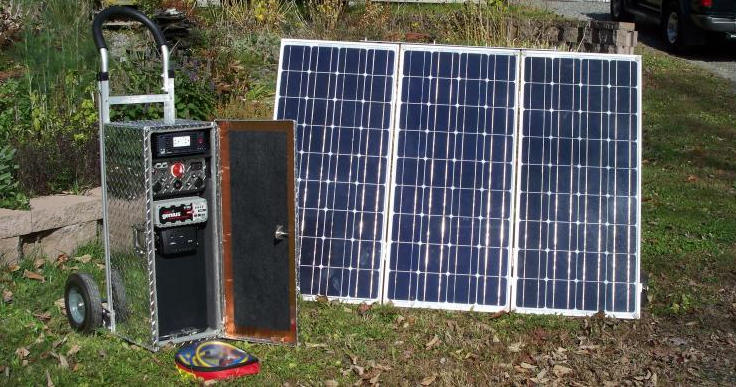 Letter Re: Does EMP Affect Solar Panel Systems?