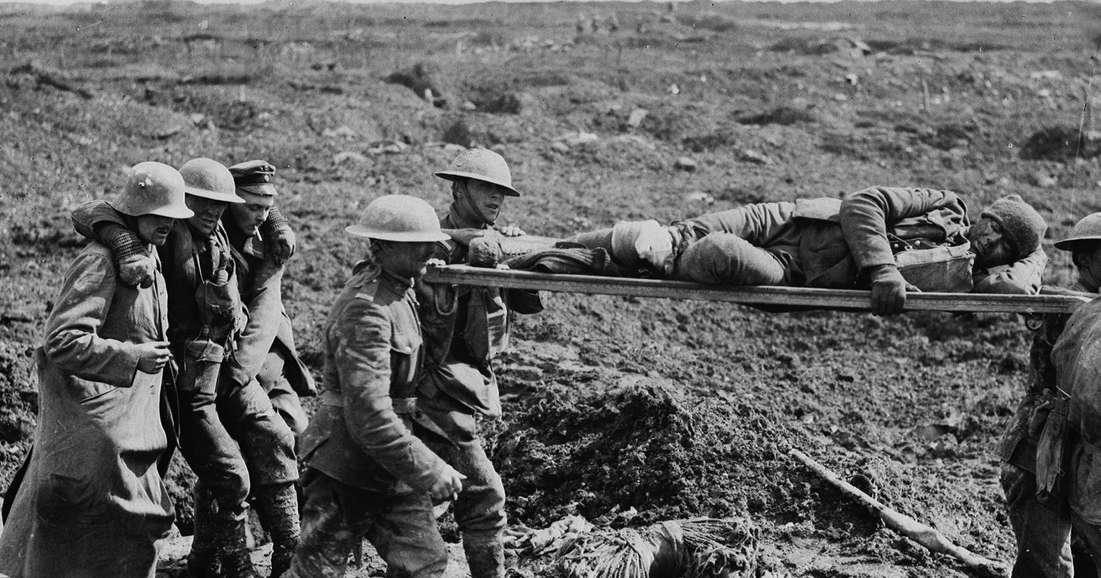 The First World War: A Turning Point in Global History
