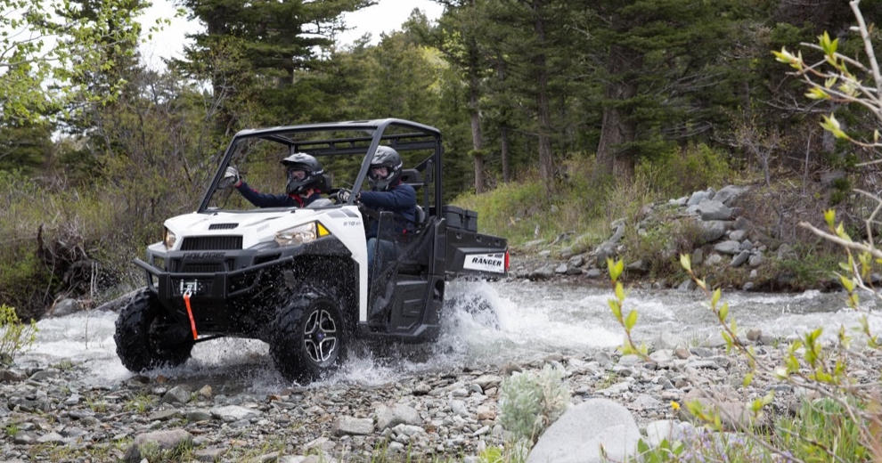 Letter: Hybrid or Electric UTV?