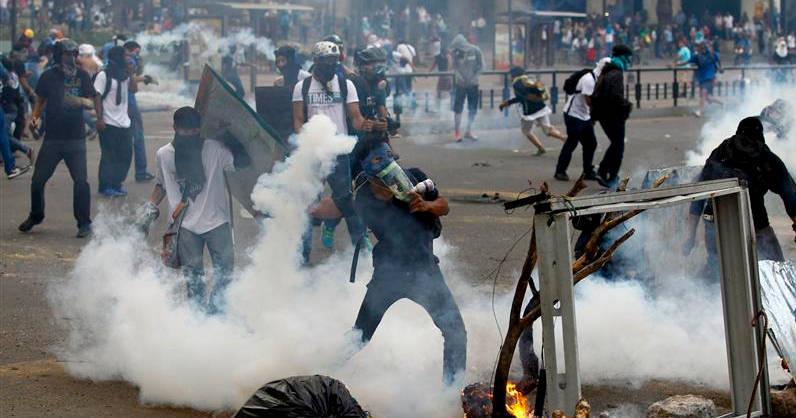 Letter: Venezuela Update