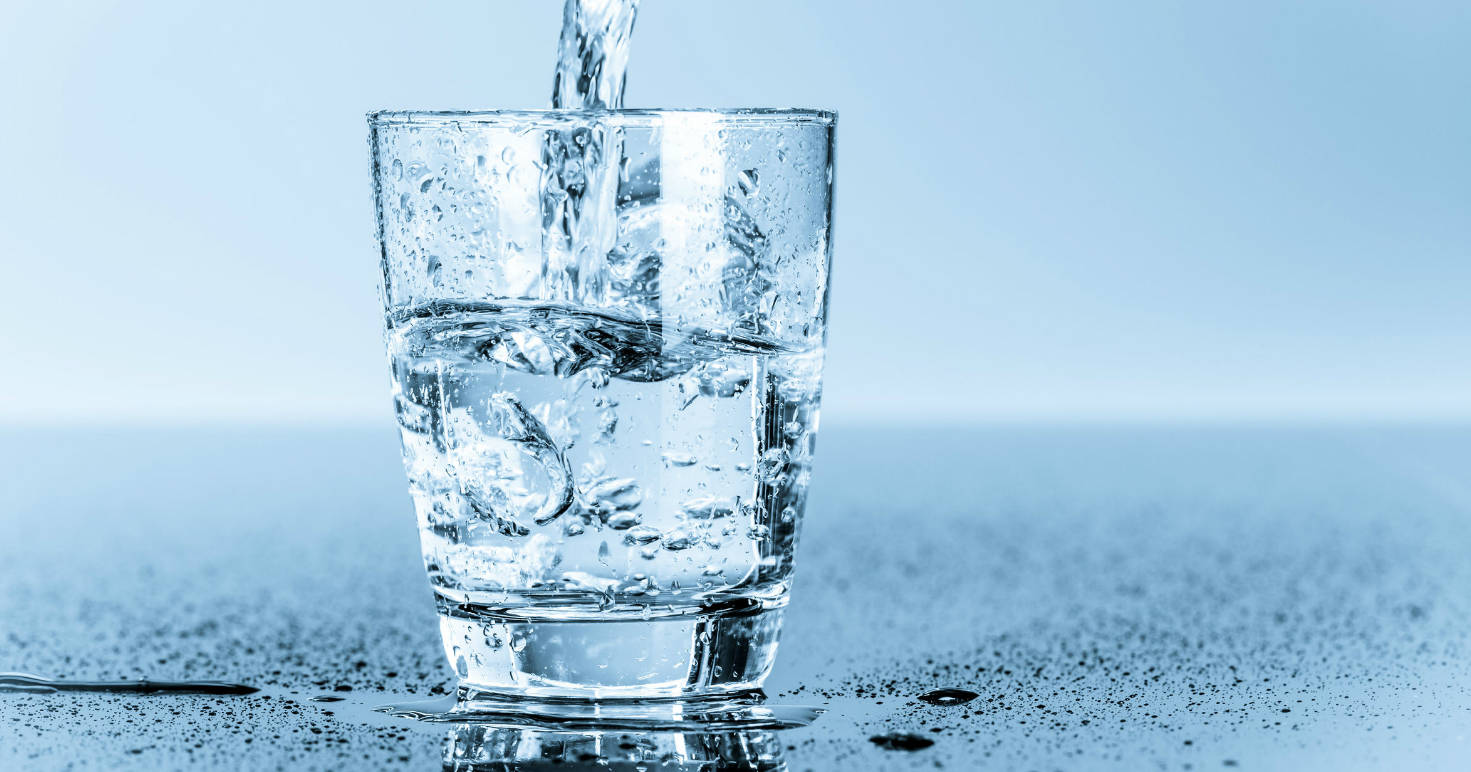 Dehydration and Rehydration, by Dr. Marc