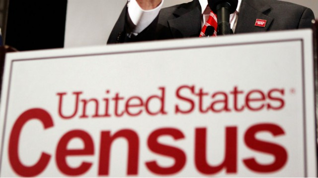 Letter: 2016 U.S. Census Implementing Massive Invasion of Privacy