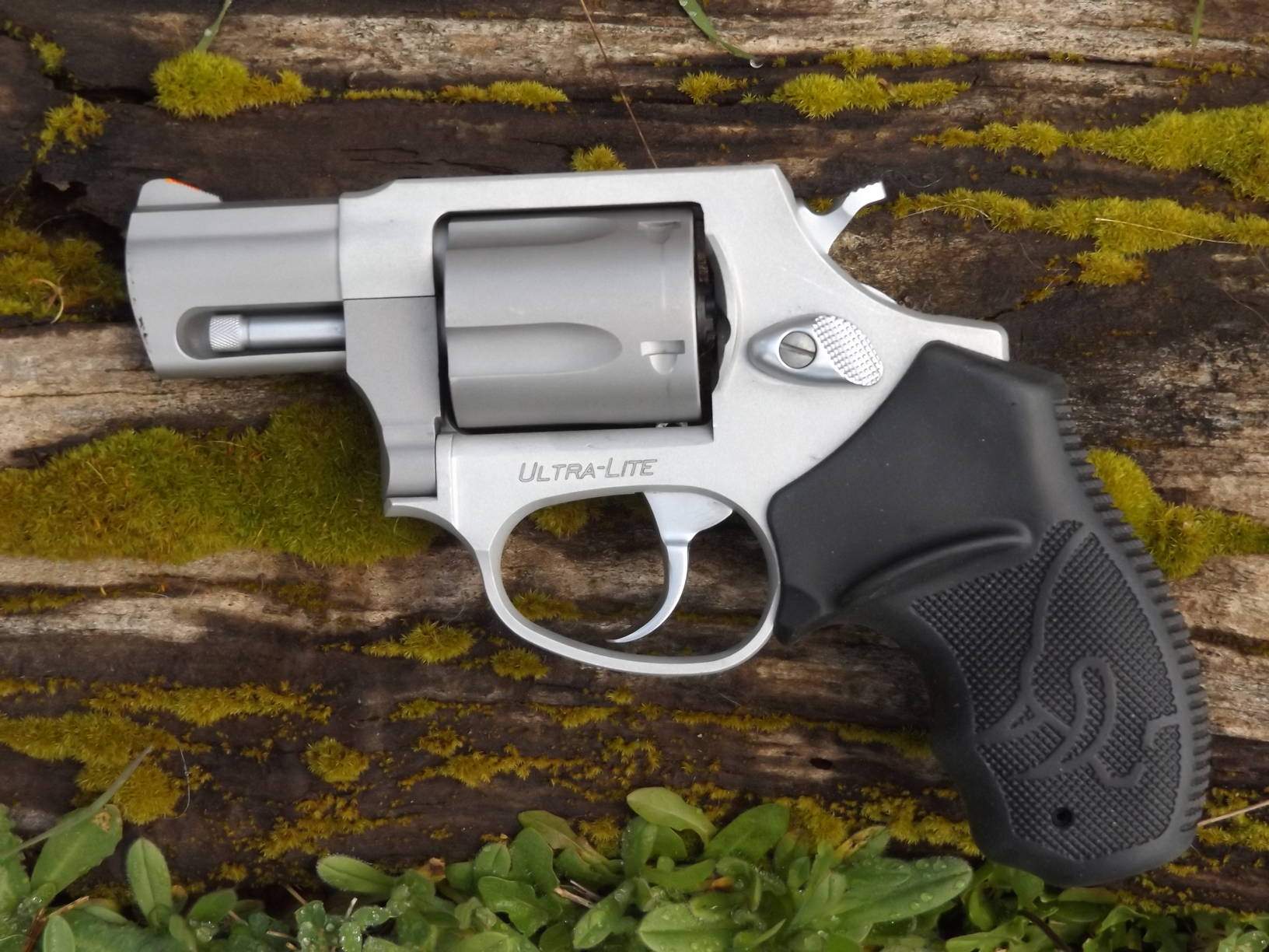 Taurus Model 85, Ultra Lite, by Pat Cascio - SurvivalBlog com