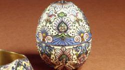 Fabrege Eggs
