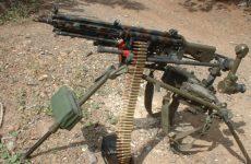 HK21 Machineguns