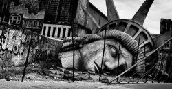 Decay of Society