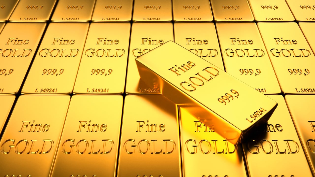 Guest Post: Why Gold Should Be Accumulated At These Levels