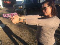 Basic Handgun Marksmanship