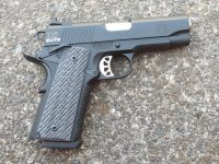 Springfield Armory Range Officer Elite Champion