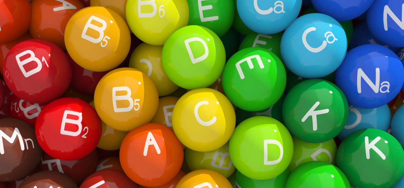 Recognizing and Resolving Common Vitamin Deficiencies, by J.F. Texas