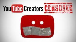YouTube Censoring