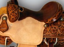 C&S Saddles