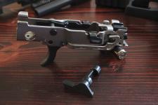 Sig P320 Trigger Group