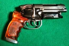 Blade Runner Gun