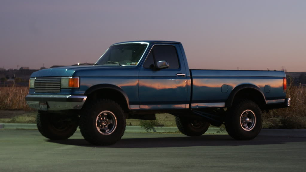 Letter: EMP Proofing a 1988 F250 Diesel