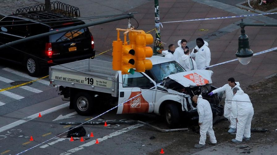 Guest Article: Vehicular Terror – The Easiest Blueprint For Creating Mayhem, by Joe Alton, MD
